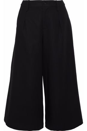 CO Cotton culottes