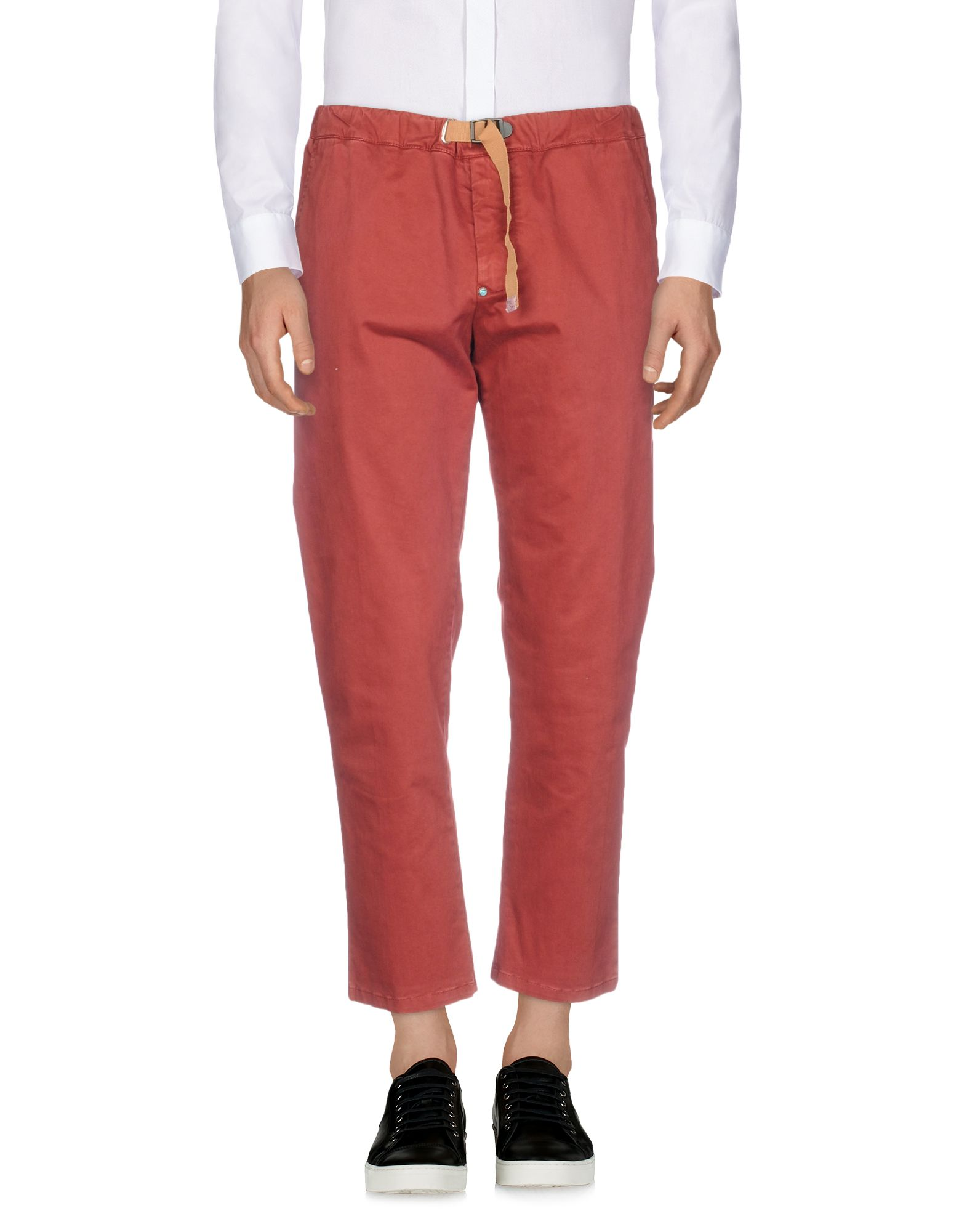 WHITE SAND 88 Повседневные брюки gt 7810 white