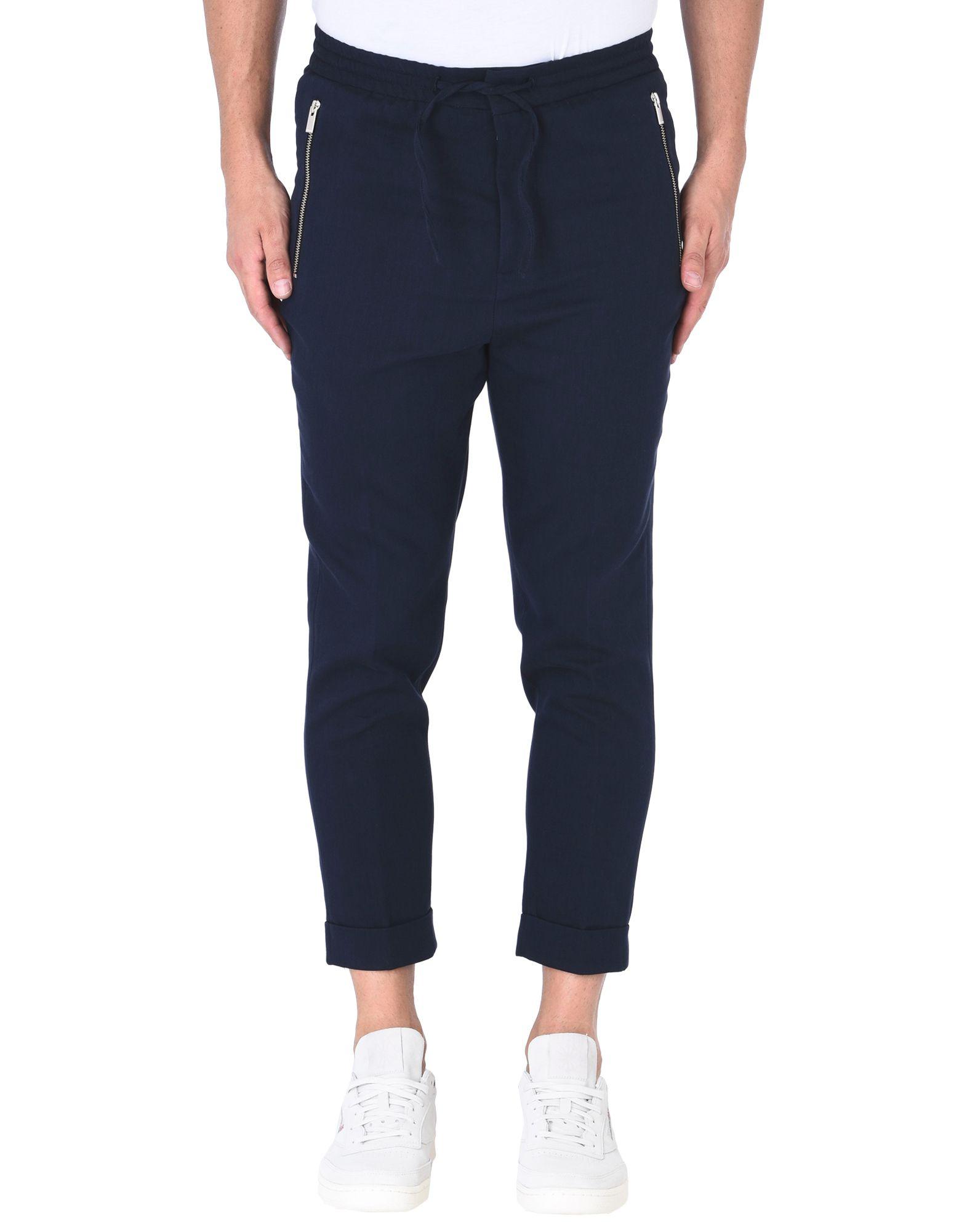 THE KOOPLES Повседневные брюки