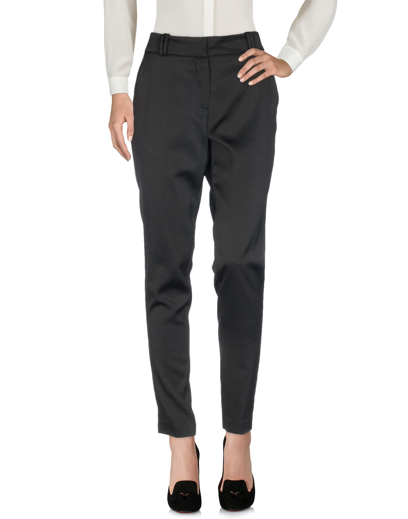 DAY BIRGER ET MIKKELSEN Casual Pants in Black