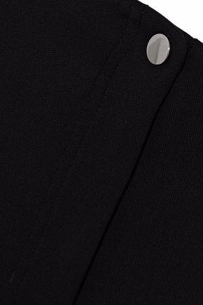 HELMUT LANG Wool-blend skinny pants