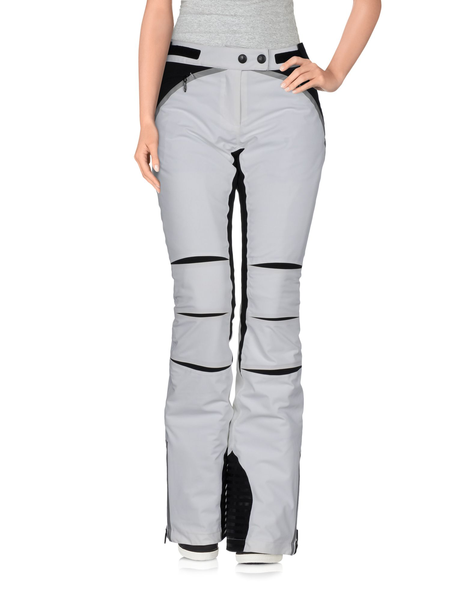 LACROIX Straight Pant in White