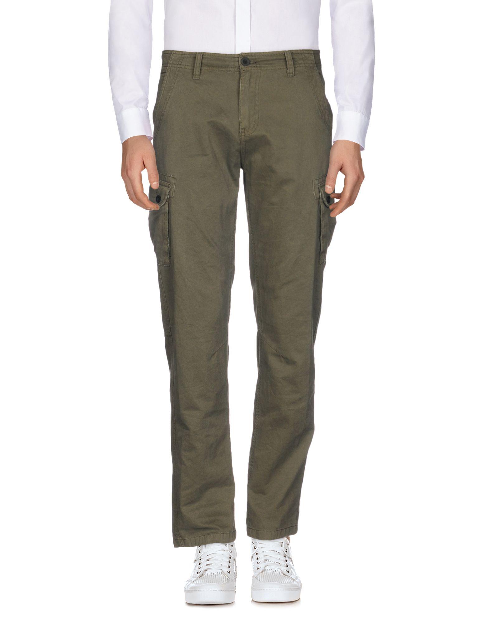 Фото - !SOLID Повседневные брюки solid fit