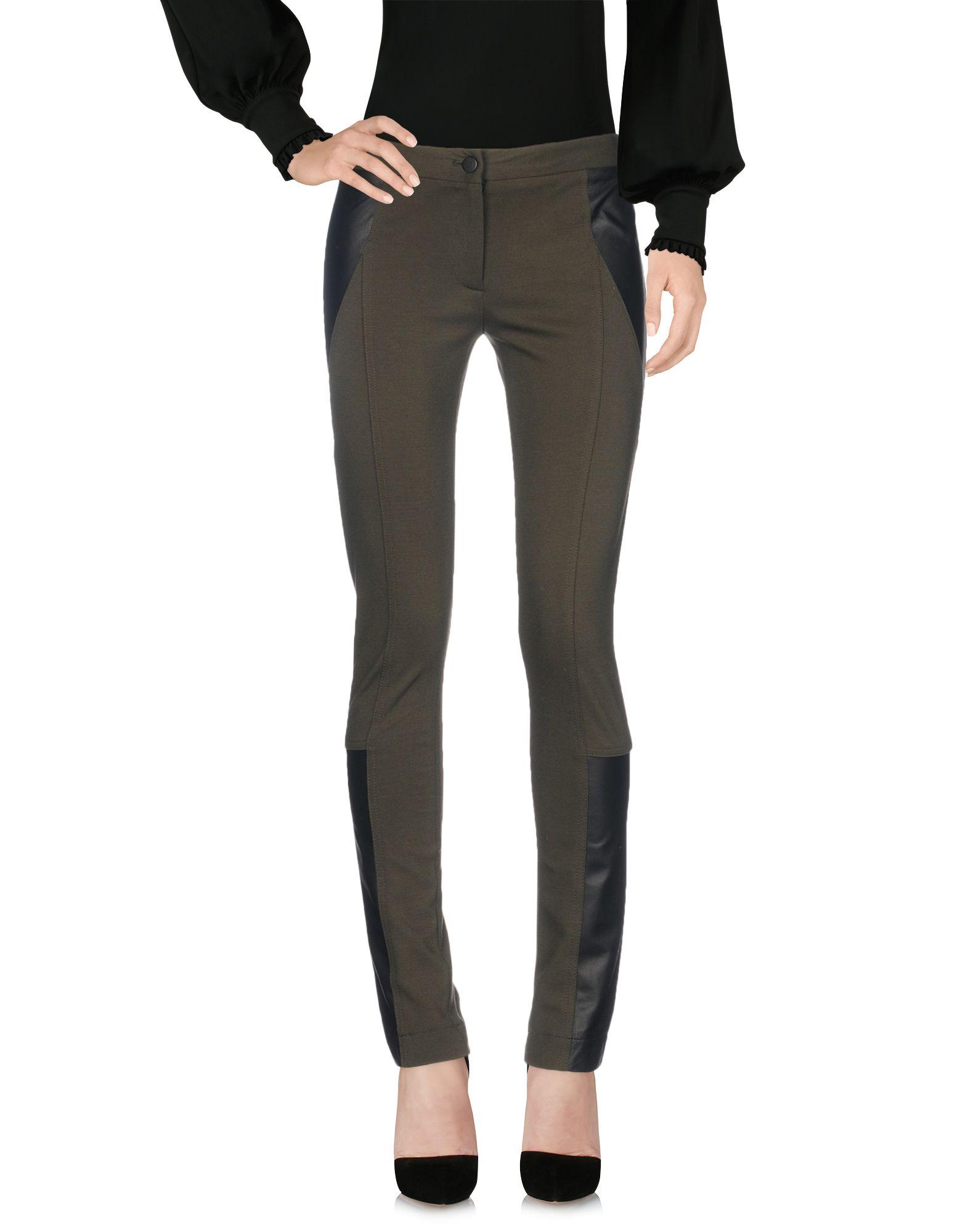 YIGAL AZROUËL Повседневные брюки недорго, оригинальная цена