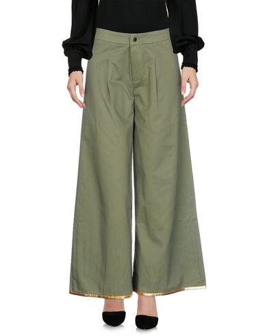 LE VOLIÈRE Pantalon femme