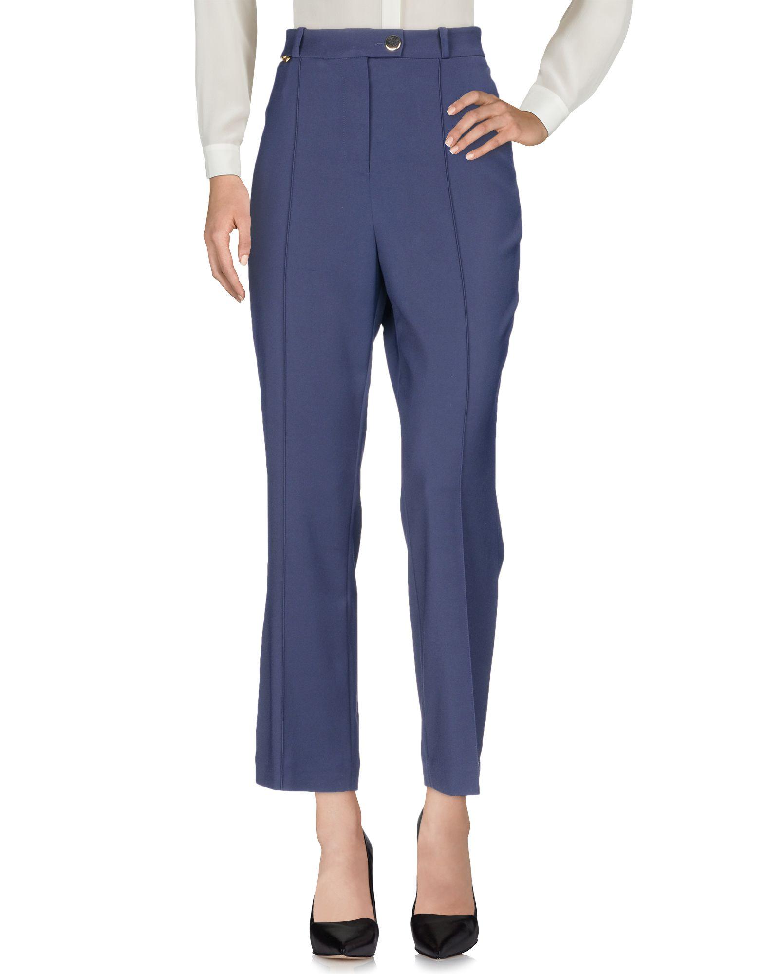 ISSA Повседневные брюки
