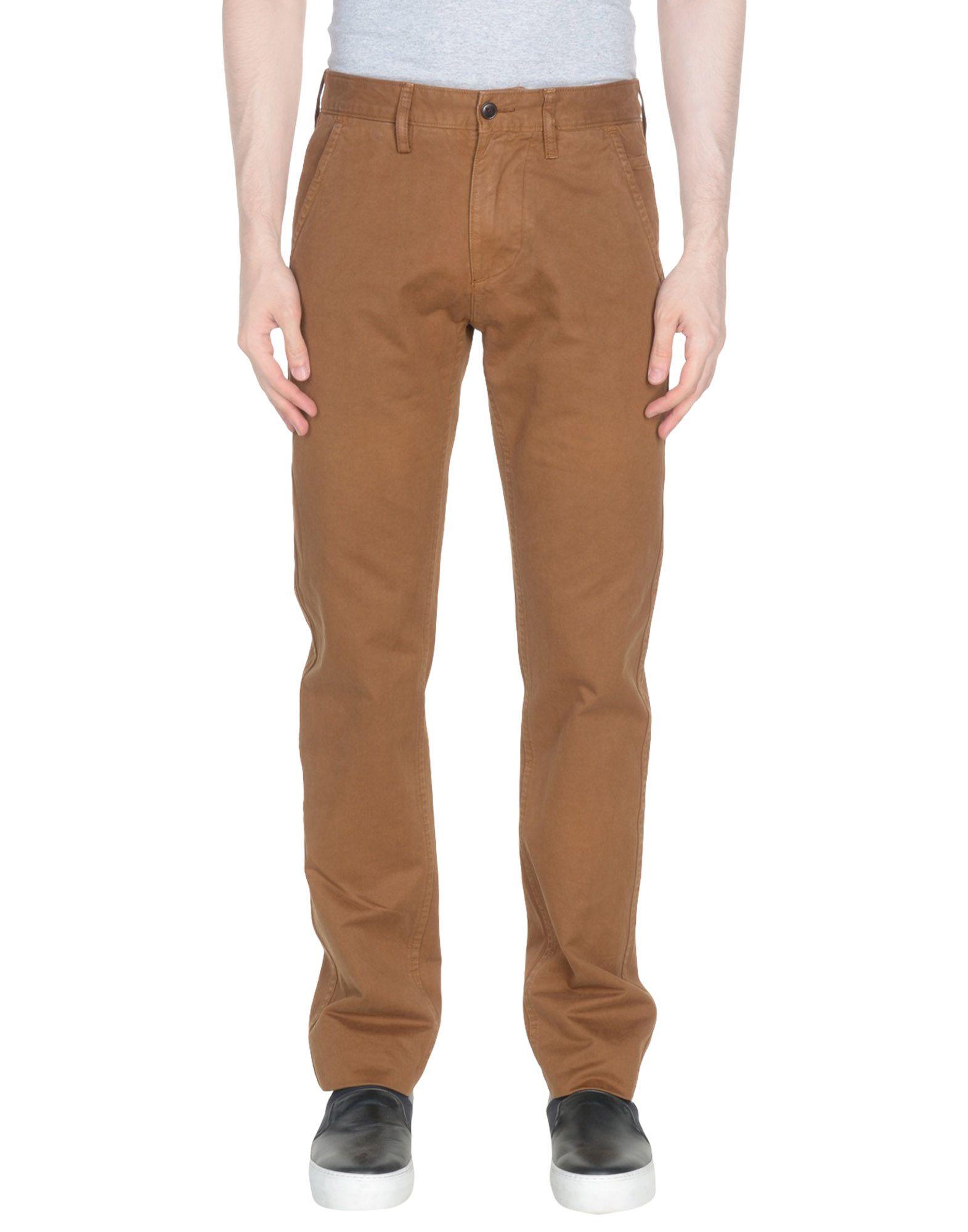 DOCKERS Повседневные брюки