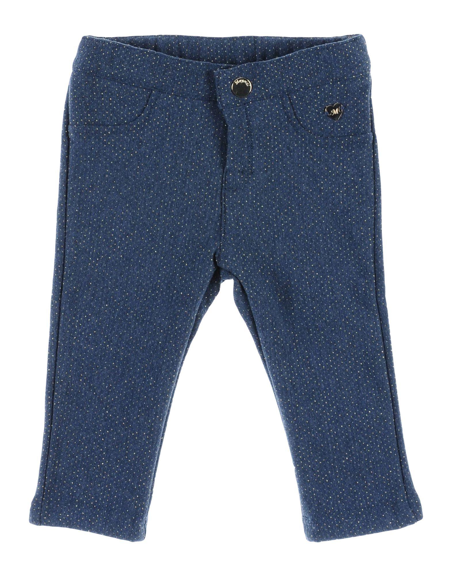 MAYORAL Casual Pants in Dark Blue