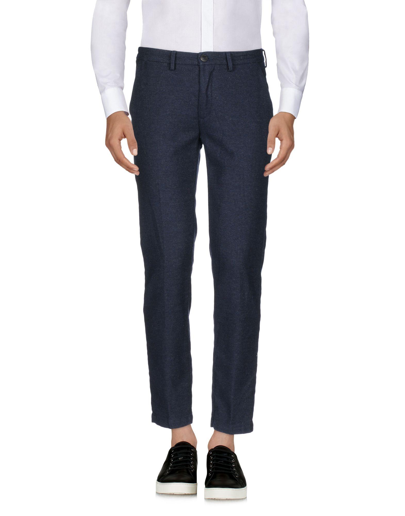 YAN SIMMON Повседневные брюки yan simmon повседневные брюки
