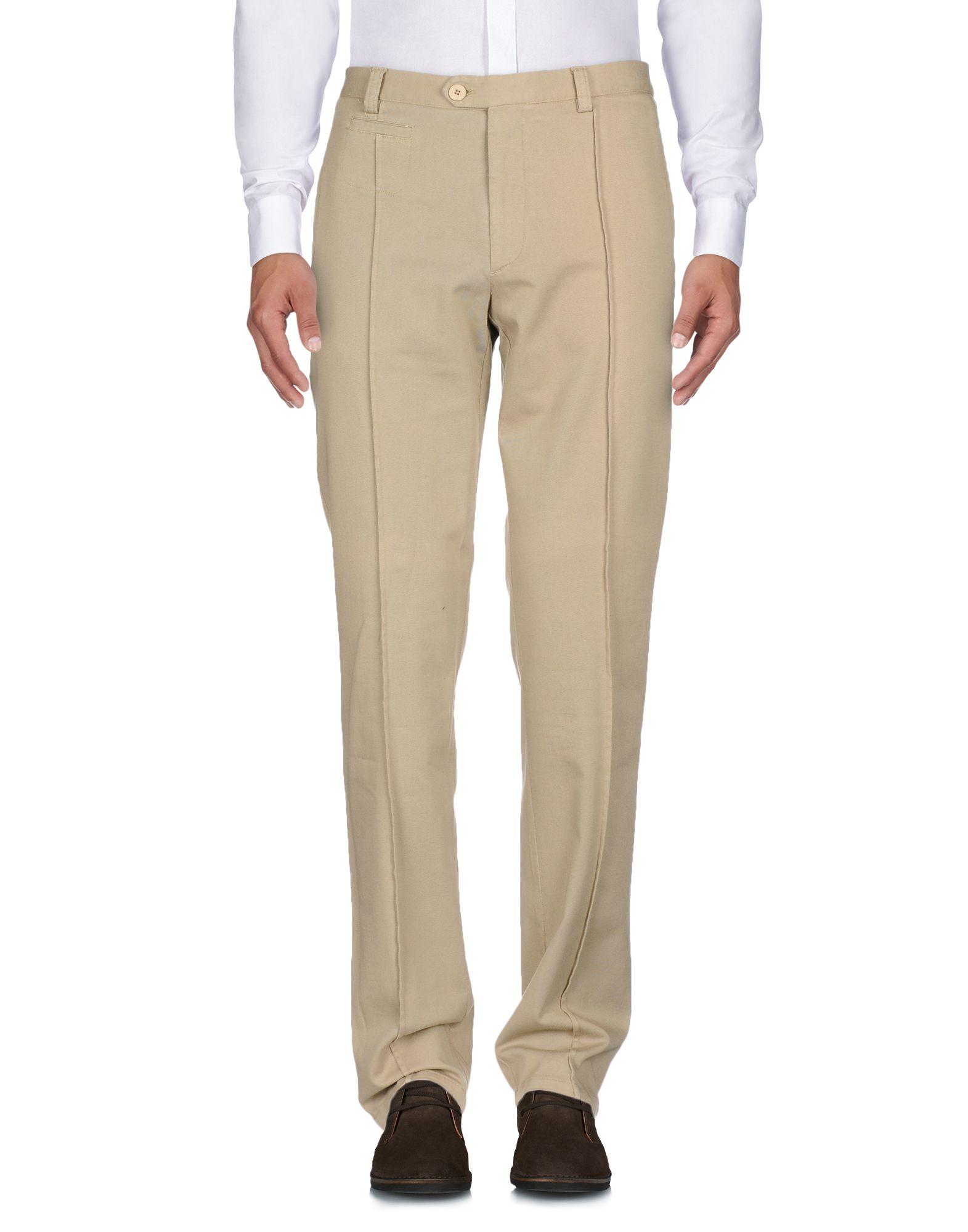 SKID Повседневные брюки