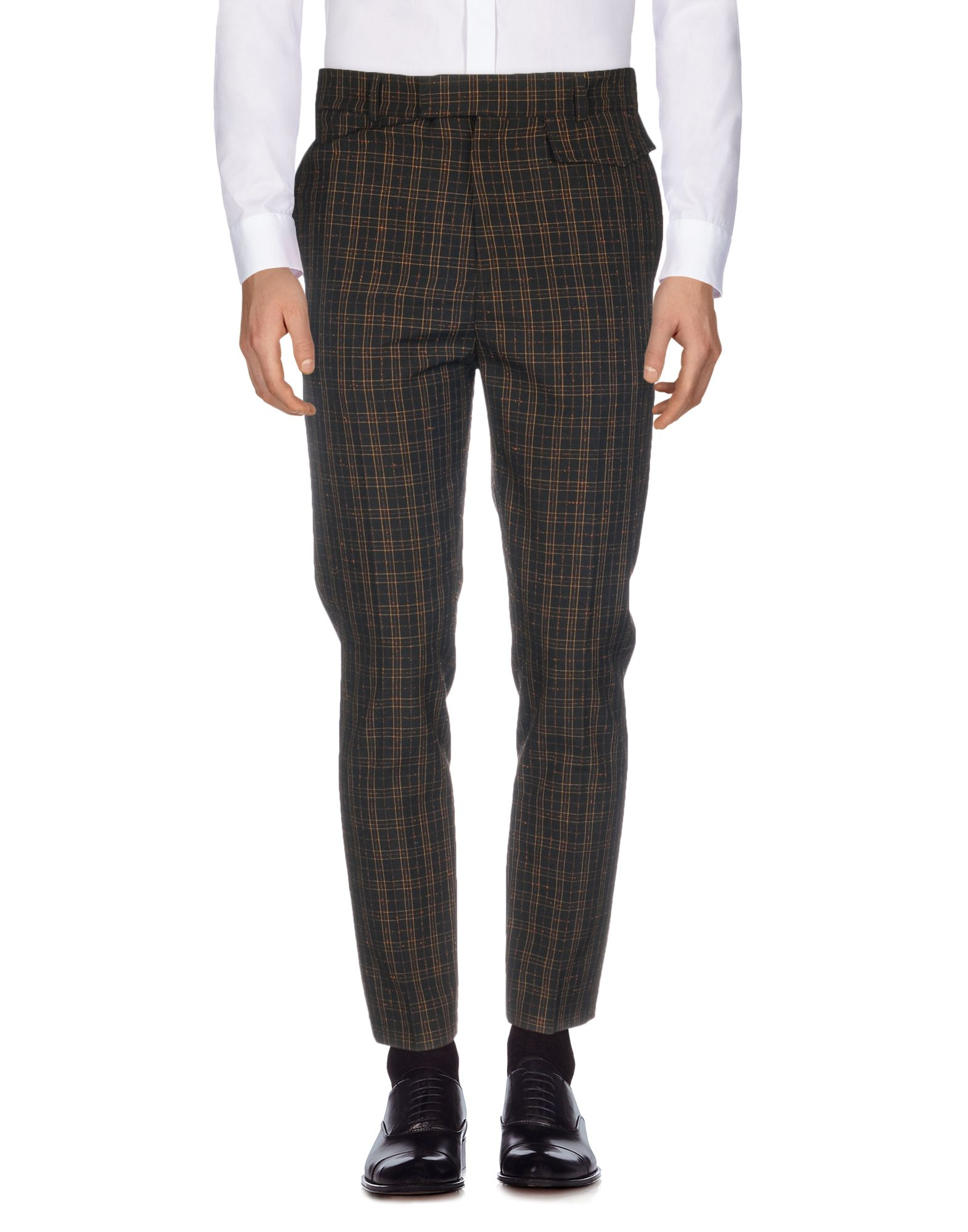 CMMN SWDN Повседневные брюки брюки и капр