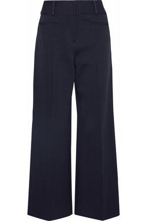 DIANE VON FURSTENBERG Cady wide-leg pants