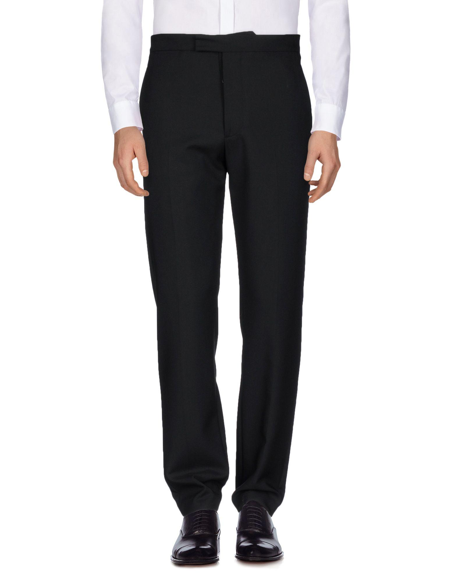 KENT & CURWEN | KENT & CURWEN Casual pants | Goxip