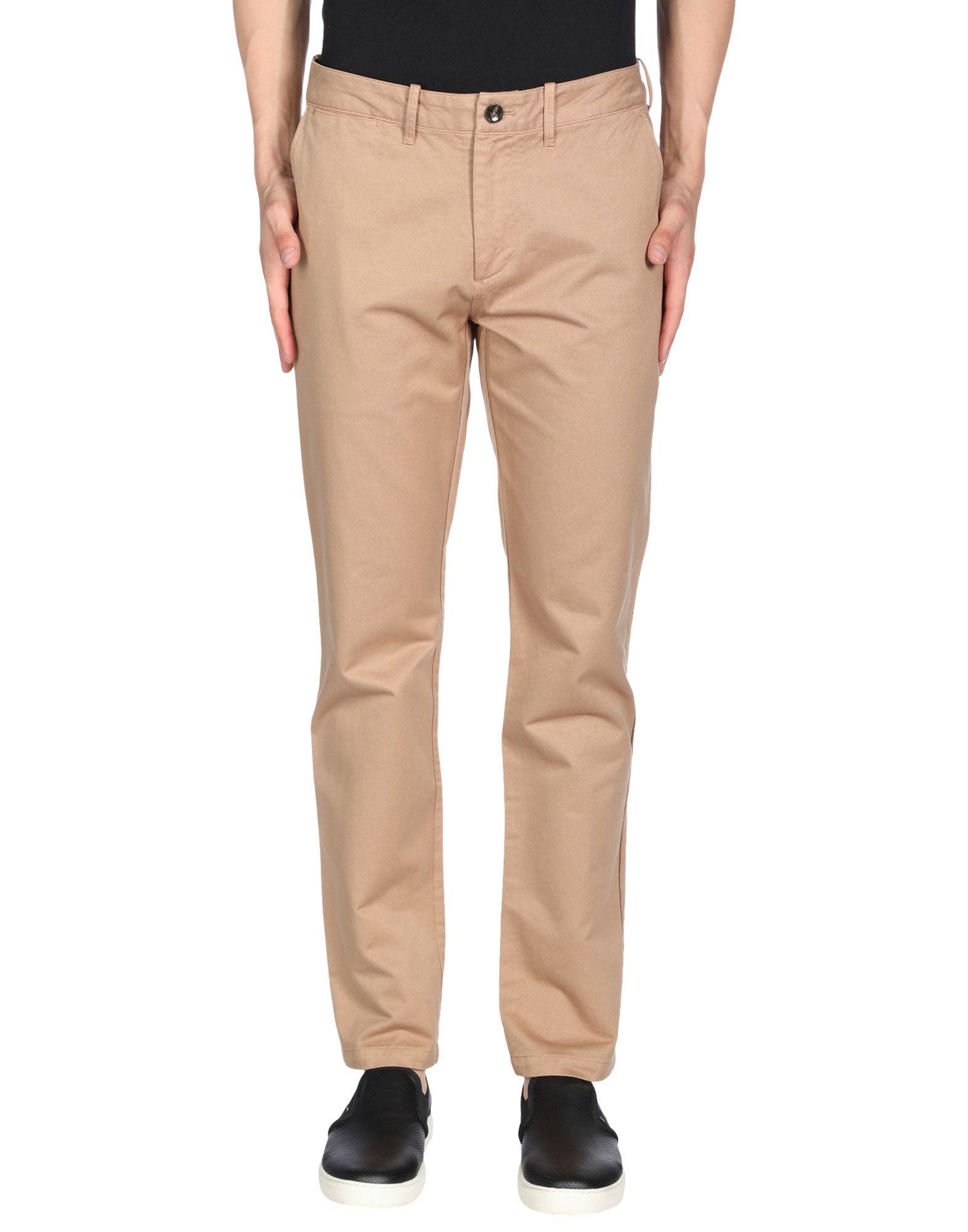 SATURDAYS NEW YORK CITY Повседневные брюки недорго, оригинальная цена