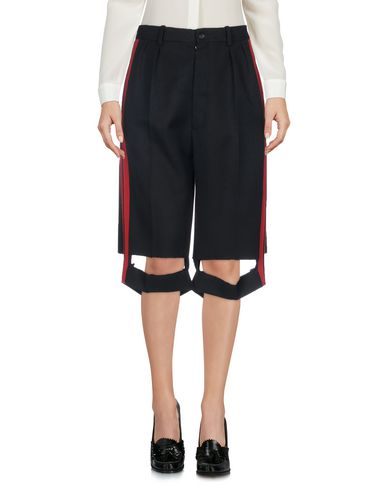 MAISON MARGIELA TROUSERS 3/4-length trousers Women