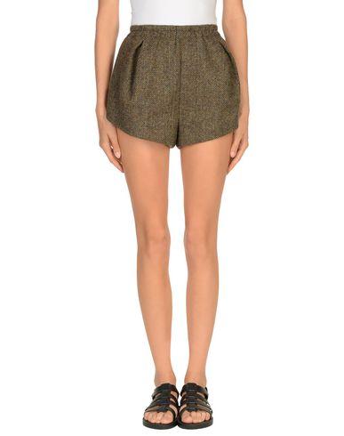 MAISON MARGIELA TROUSERS Shorts Women