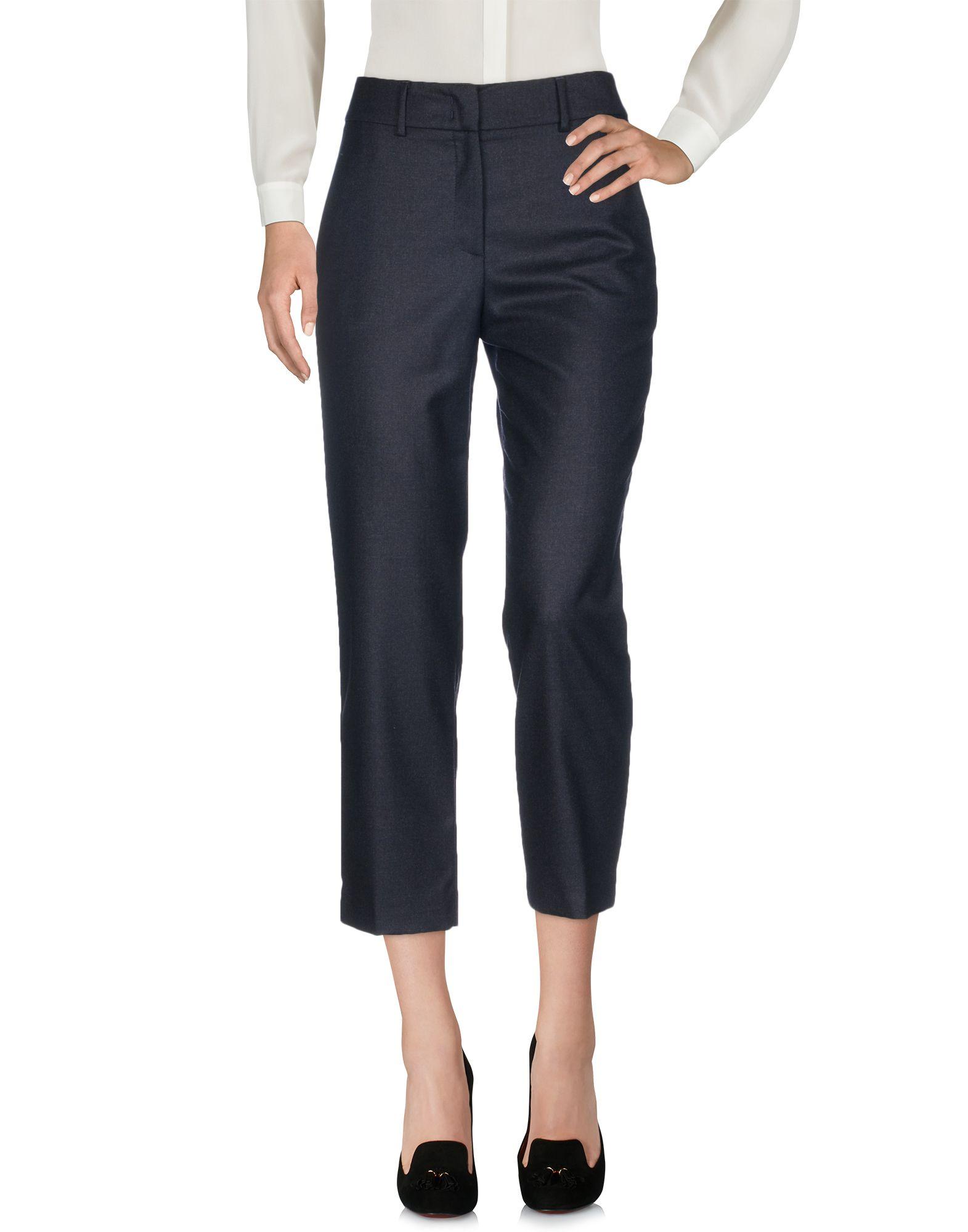 PESERICO SIGN Повседневные брюки цена 2017