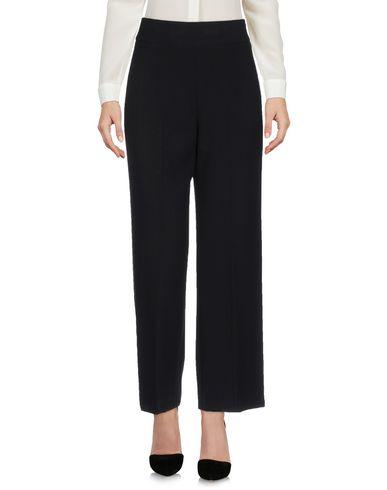 Фото - Повседневные брюки от APNEA черного цвета