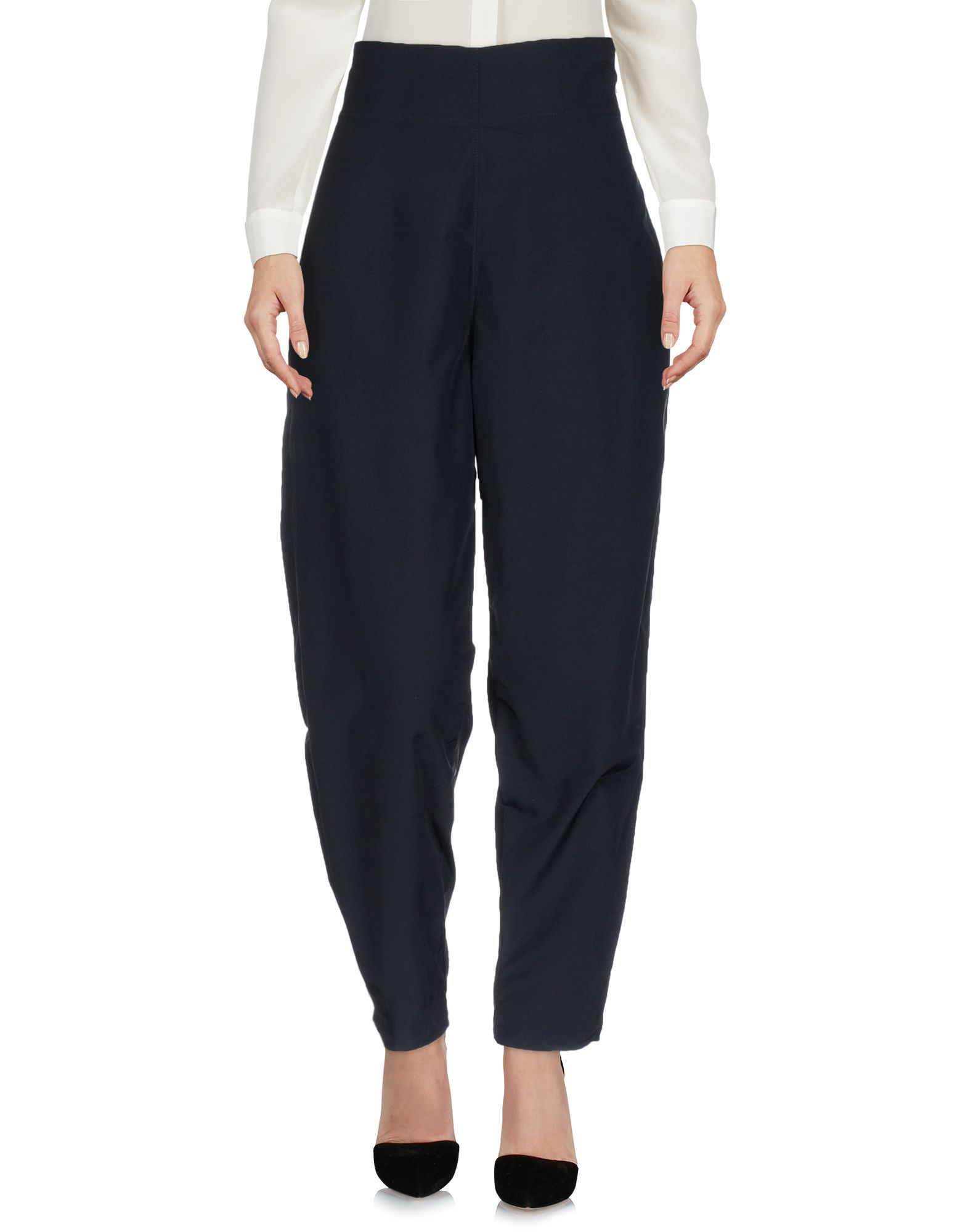 INCONTAMINATO Повседневные брюки incontaminato пиджак