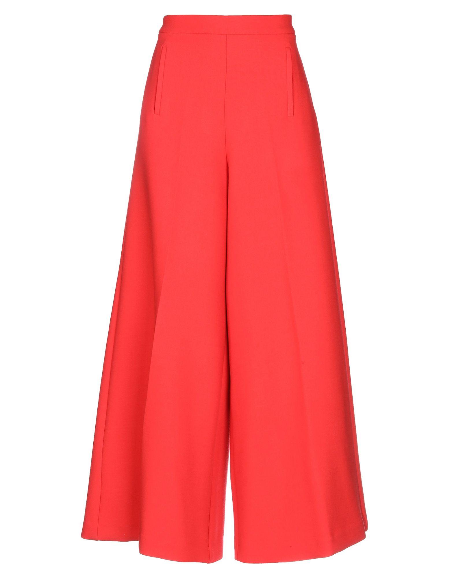 VIVETTA Повседневные брюки vivetta ремень