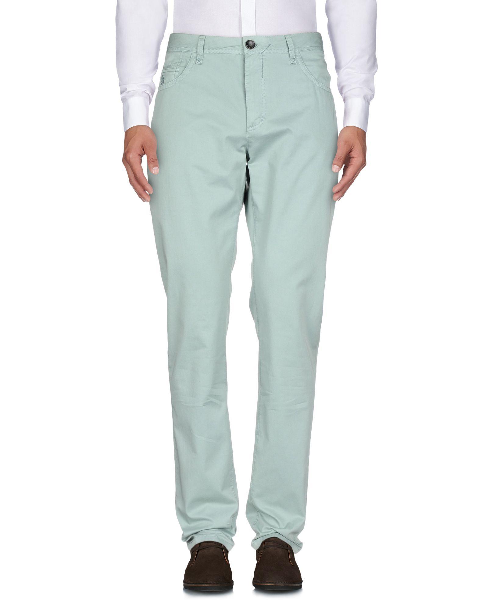 CORTIGIANI Повседневные брюки брюки cortigiani брюки
