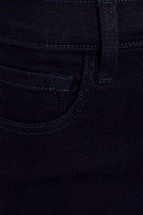 J BRAND 811 low-rise skinny jeans