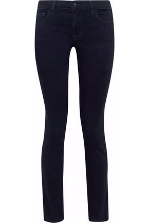 J BRAND 811 low-rise skinny jeans