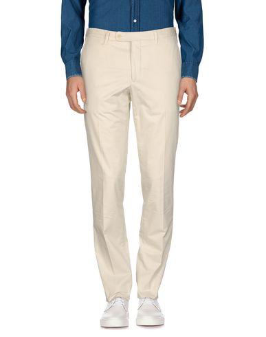Фото - Повседневные брюки от TAVOLA цвет слоновая кость