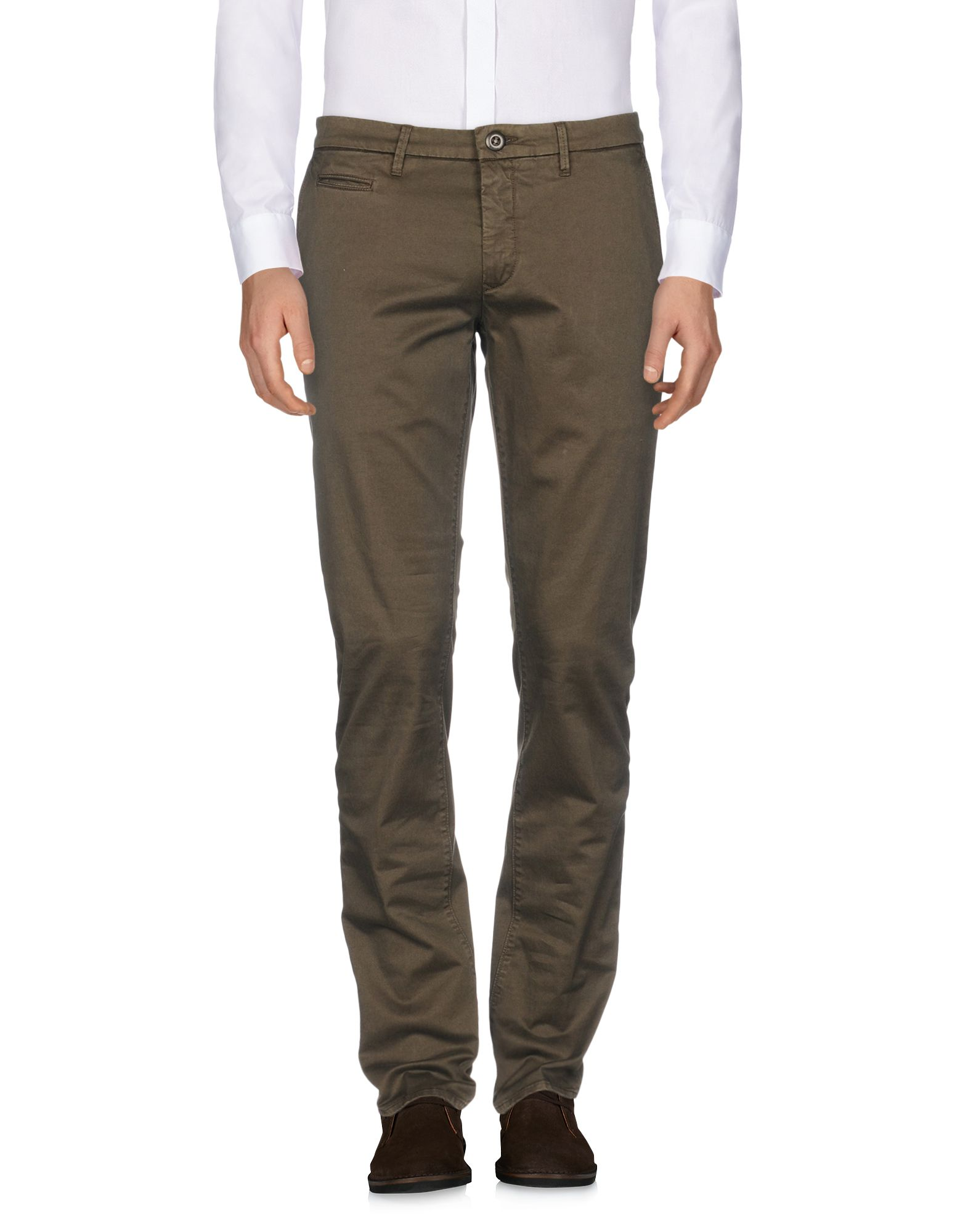 SIVIGLIA WHITE Повседневные брюки gt 7810 white