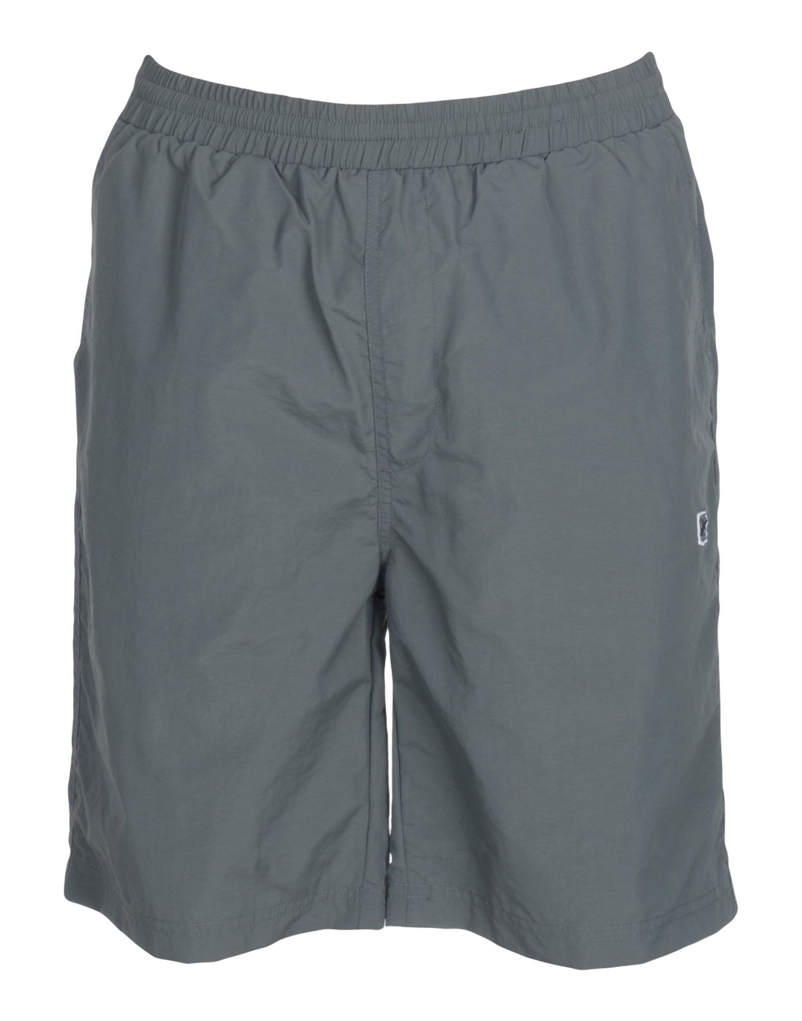 UNDEFEATED Swim Shorts in Grey