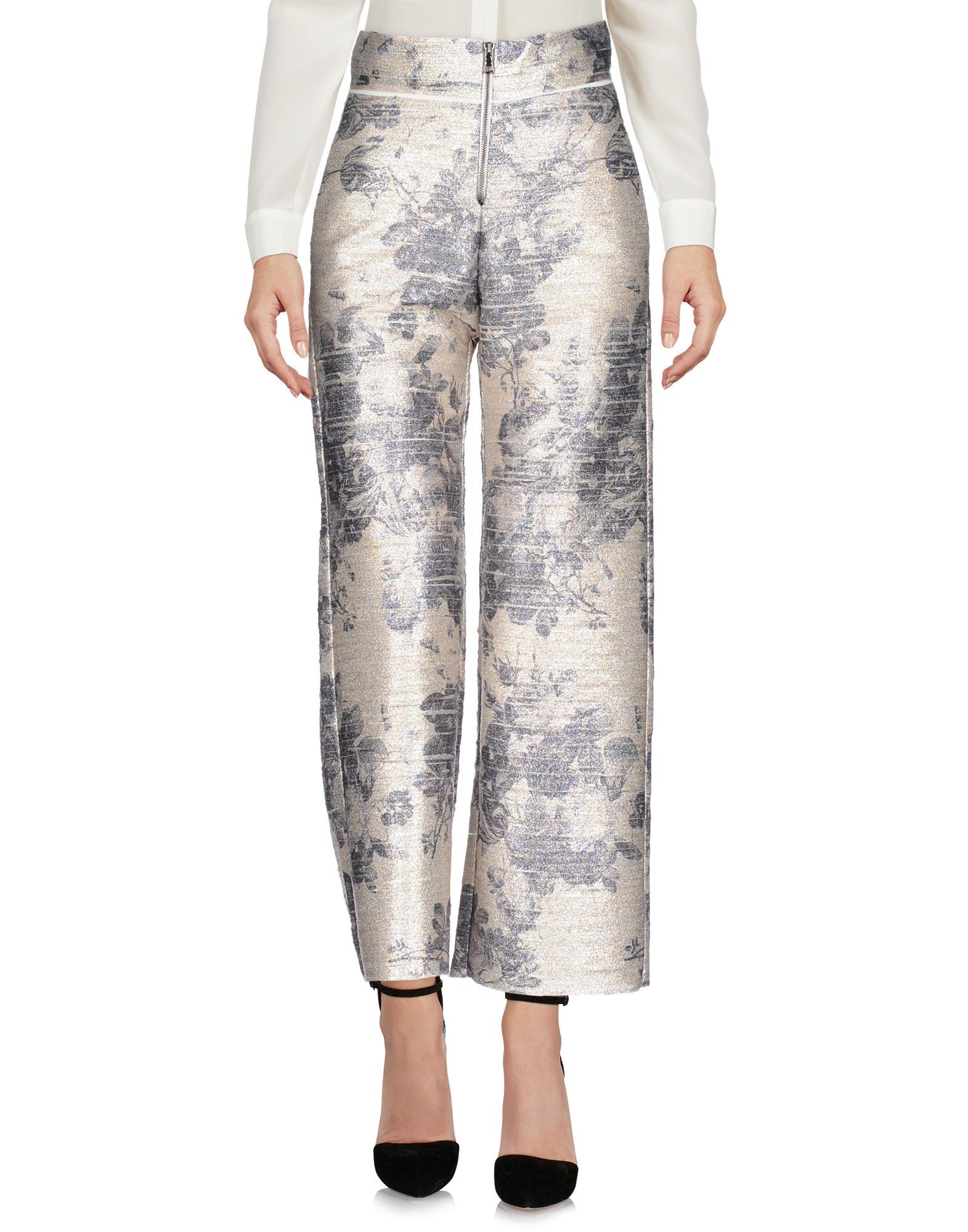 AVIÙ Повседневные брюки цена 2017