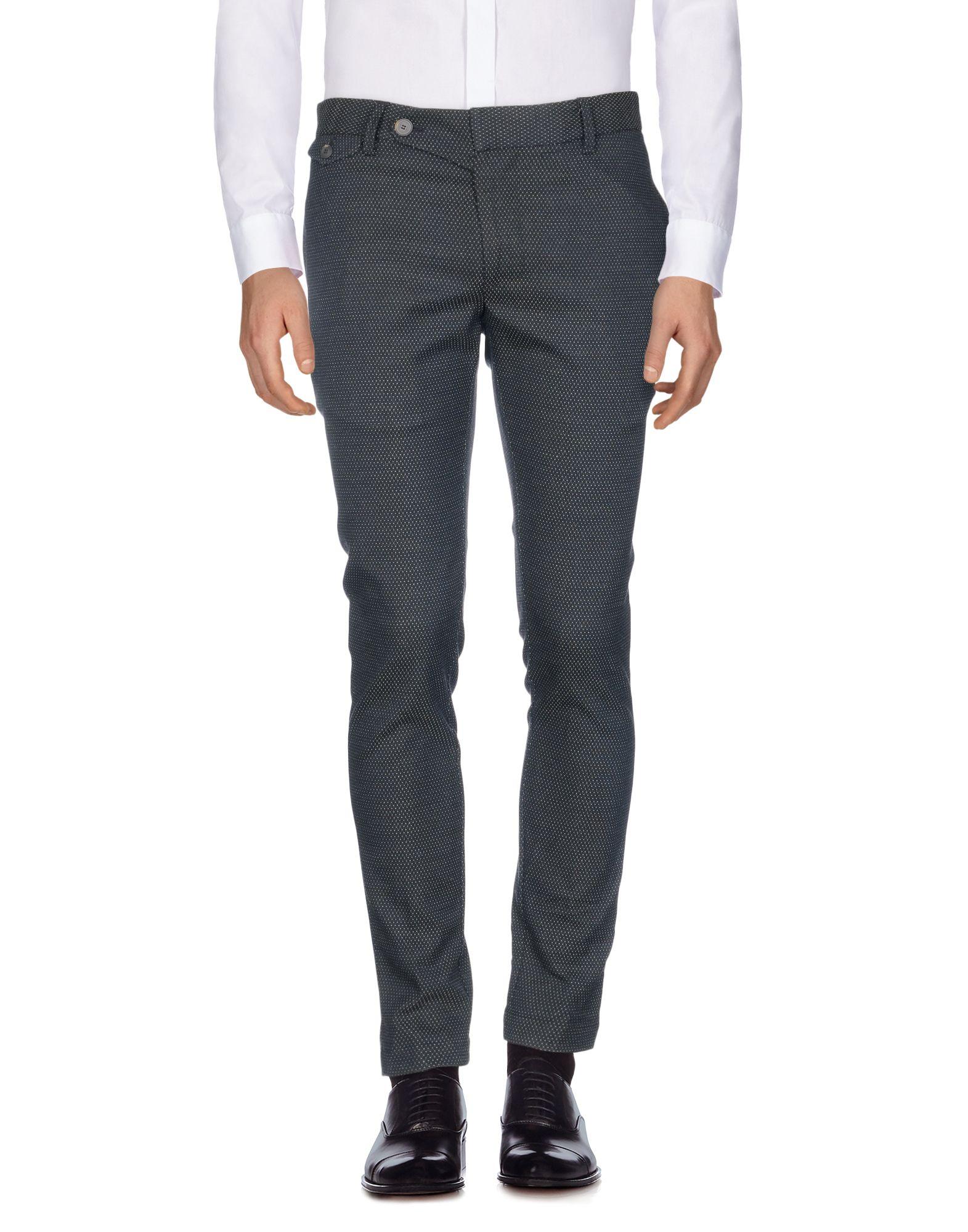 купить KOON Повседневные брюки по цене 5750 рублей