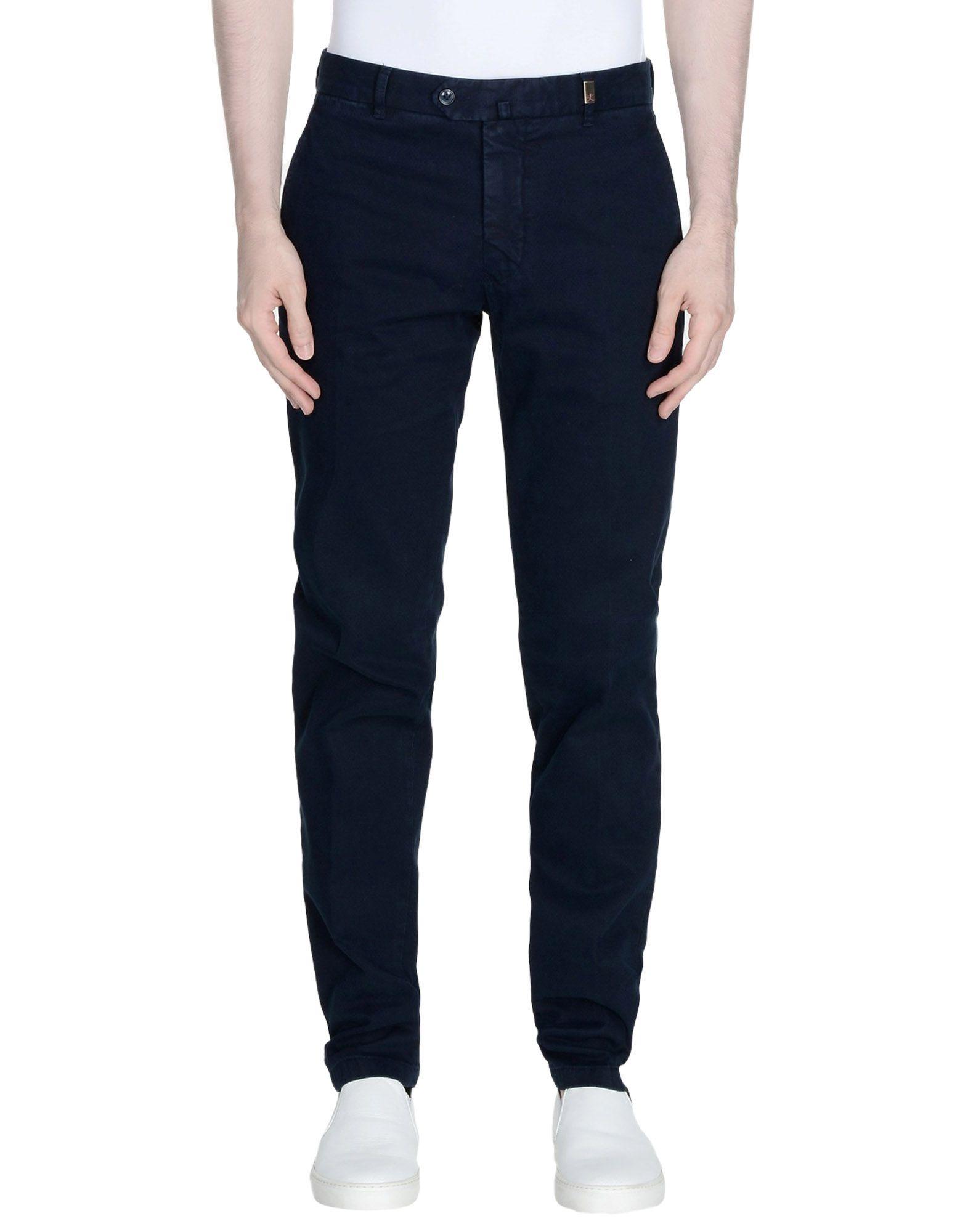 GIO ZUBON | GIO ZUBON Casual pants | Goxip