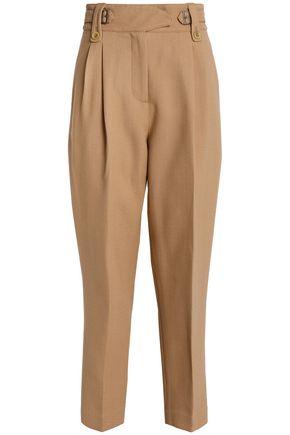 3.1 PHILLIP LIM Crepe straight-leg pants