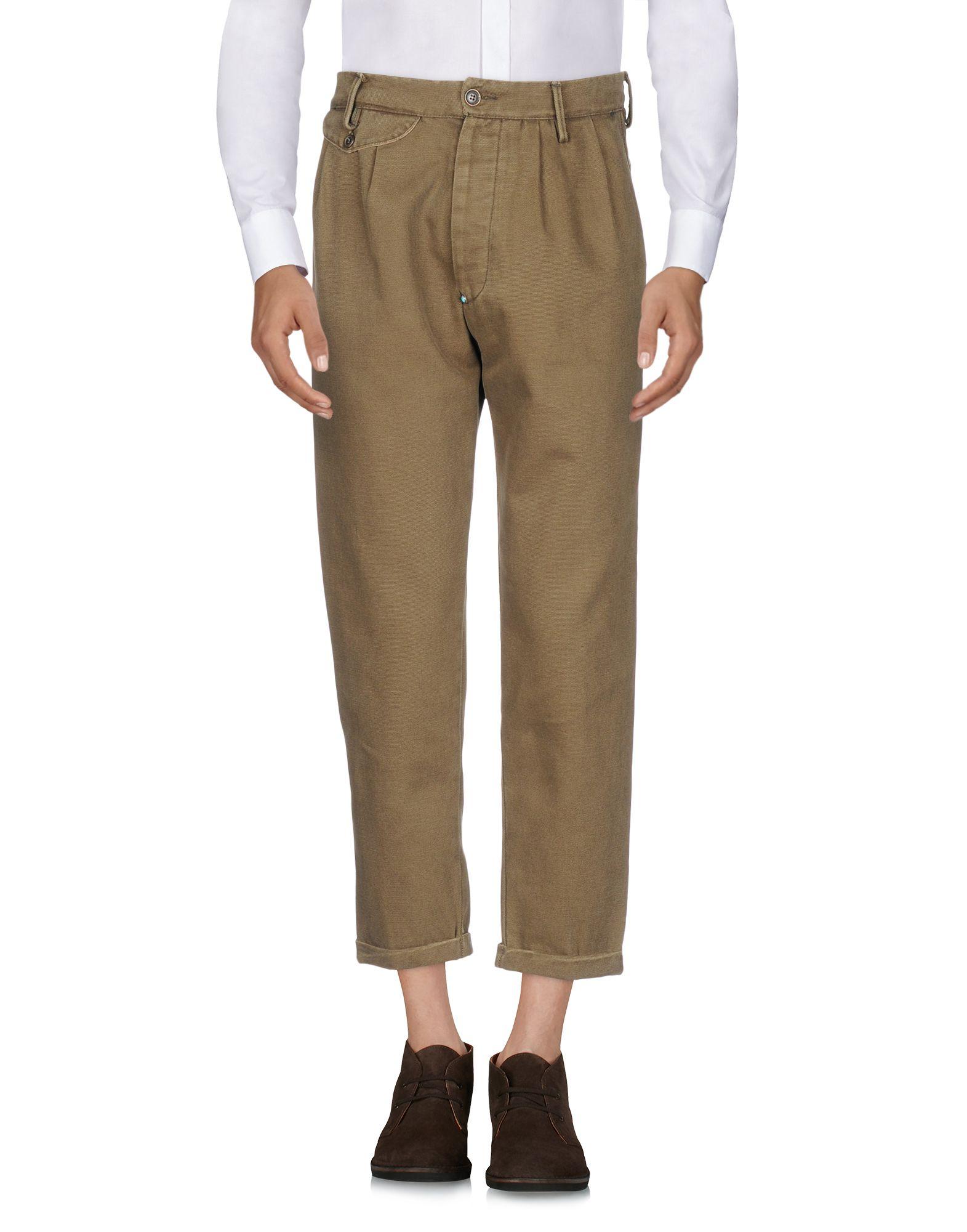WHITE SAND 88 Повседневные брюки won hundred повседневные брюки
