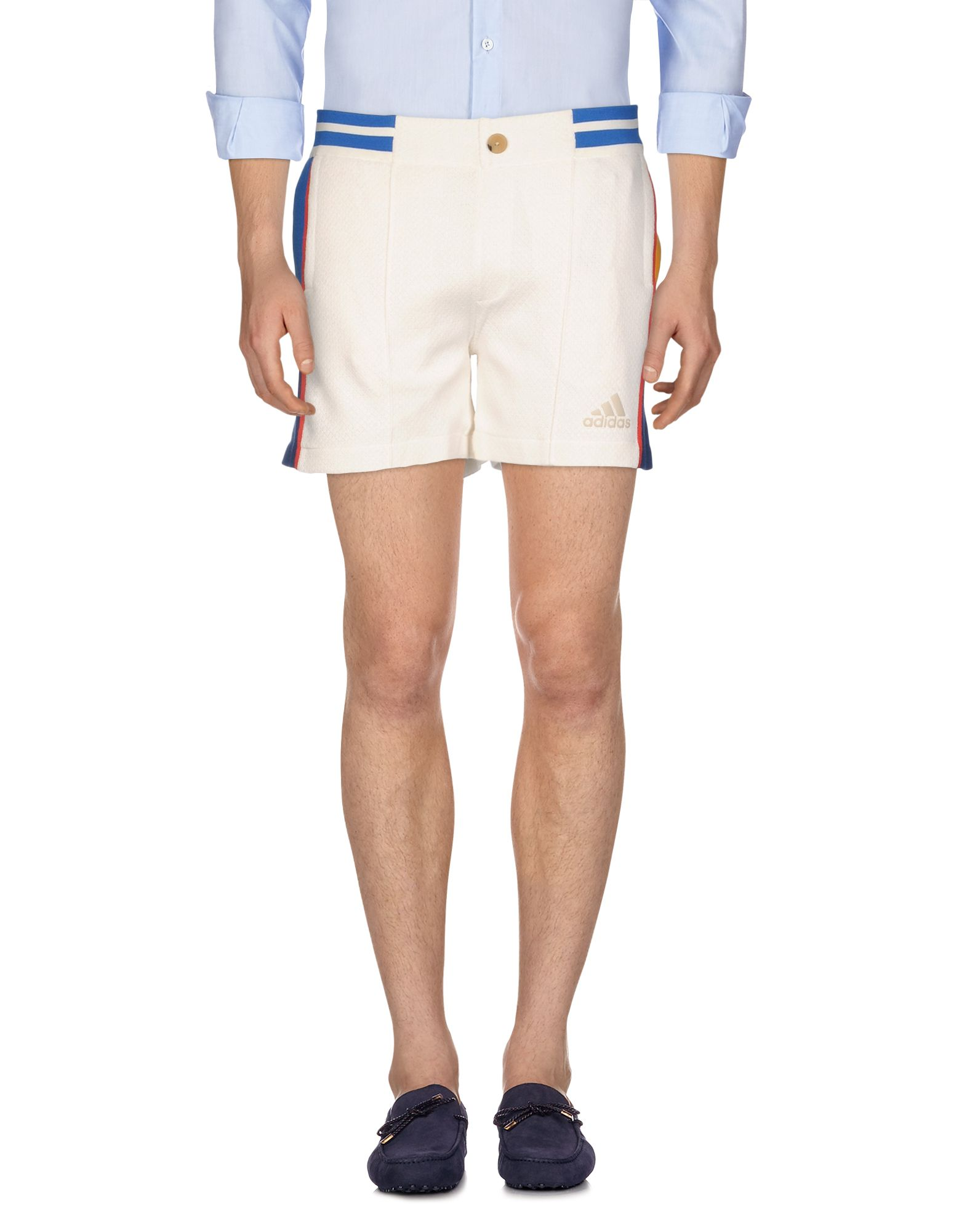 ADIDAS PHARRELL WILLIAMS Повседневные шорты adidas x pharrell little kids superstar supercolor