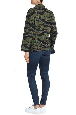 RAG & BONE Skinny Leg Jeans