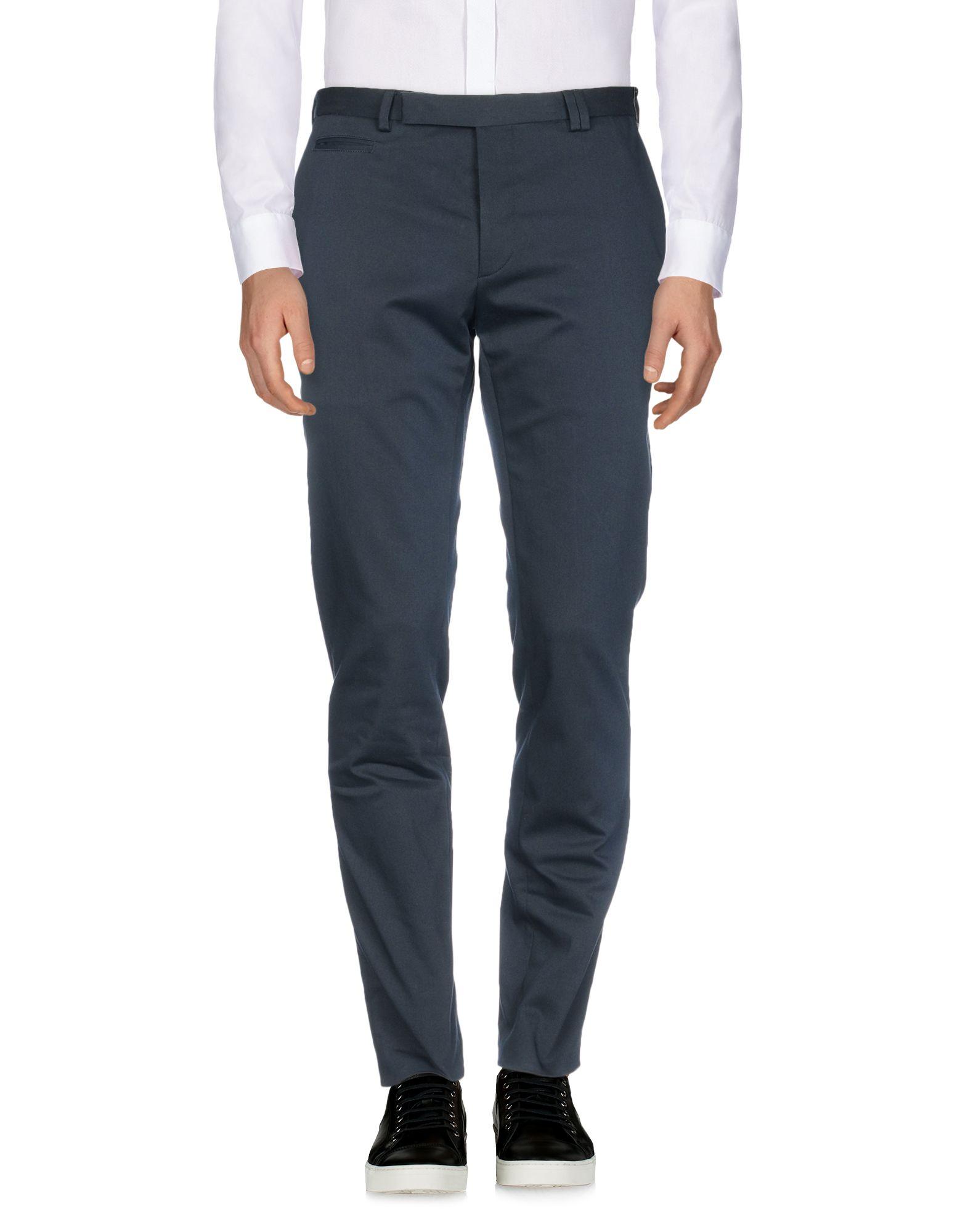 где купить FENDI Повседневные брюки по лучшей цене