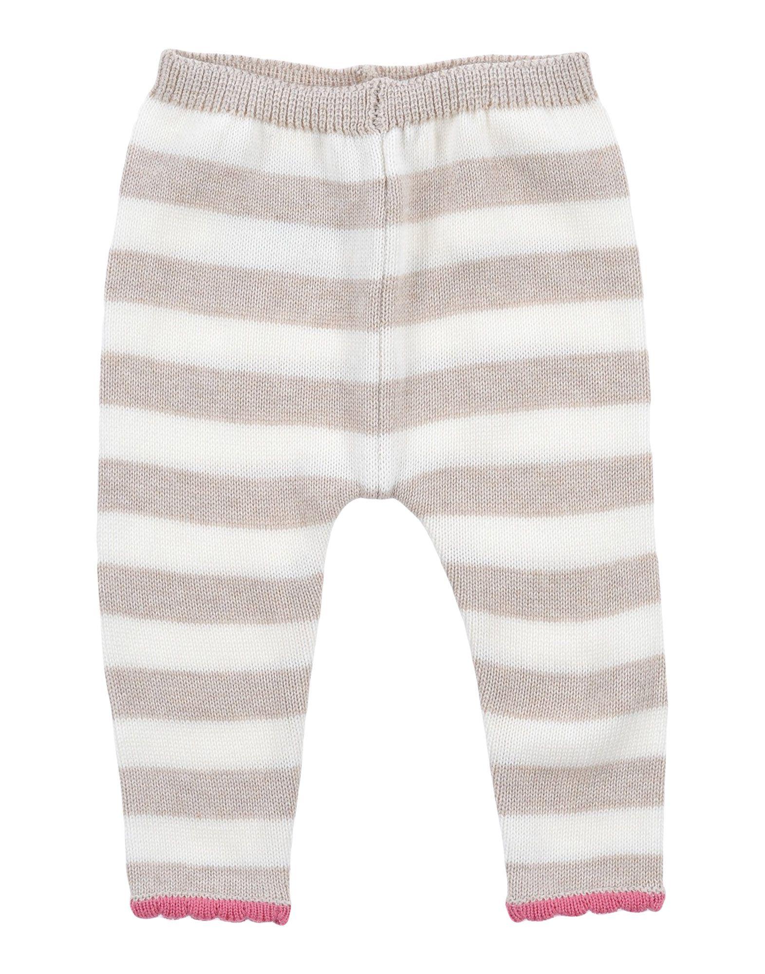 MAYORAL Casual Pants in Beige