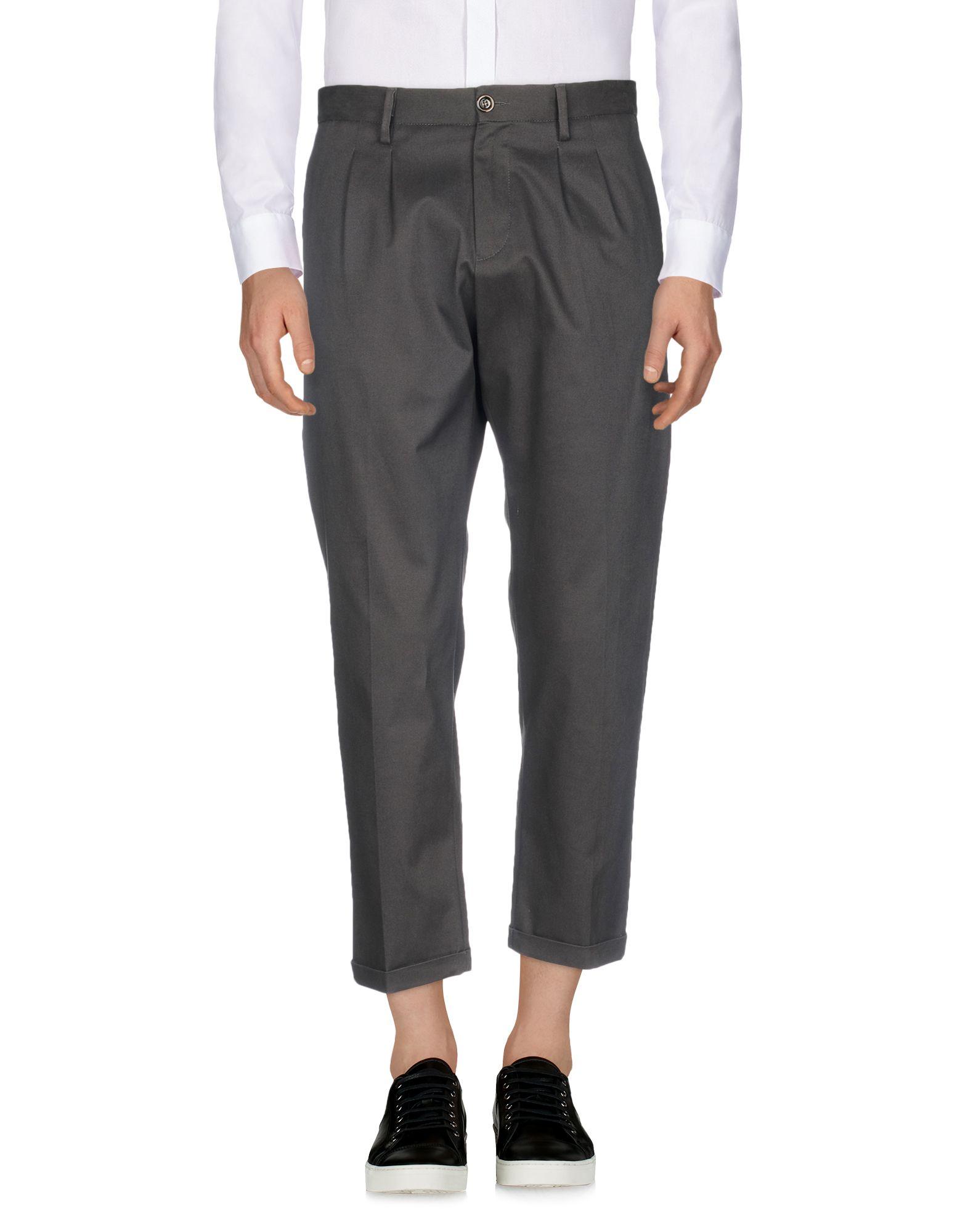 ITALIANS GENTLEMEN Повседневные брюки italians gentlemen пиджак