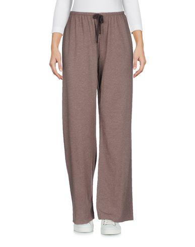 Повседневные брюки ESSENCE. Цвет: какао