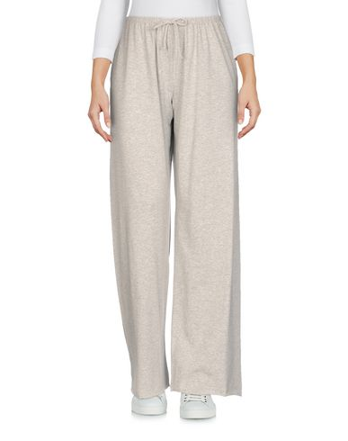 Повседневные брюки ESSENCE. Цвет: серый