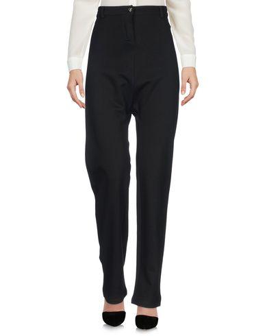Повседневные брюки ESSENCE. Цвет: черный