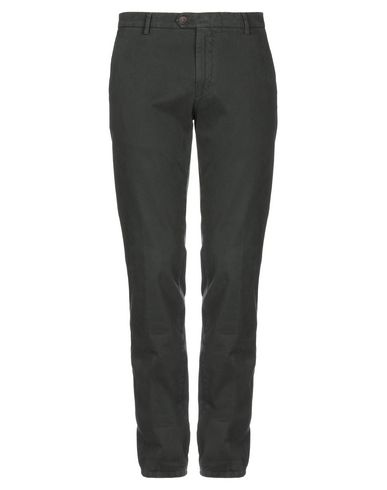 Фото - Повседневные брюки от MAESTRAMI цвет стальной серый