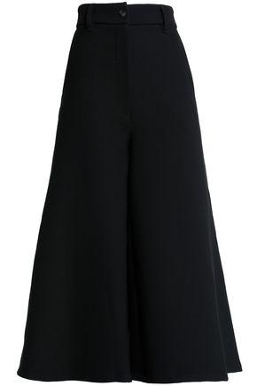 MM6 by MAISON MARGIELA Woven wide-leg pants