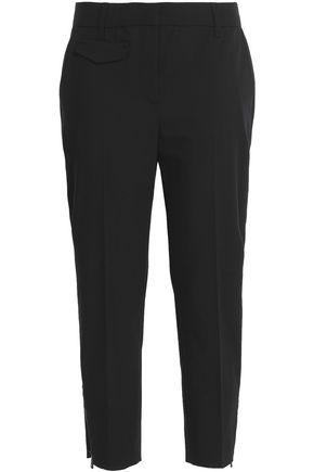 BELSTAFF Cropped woven pants