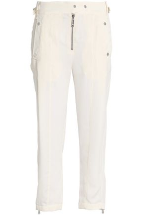 BELSTAFF Crepe tapered pants
