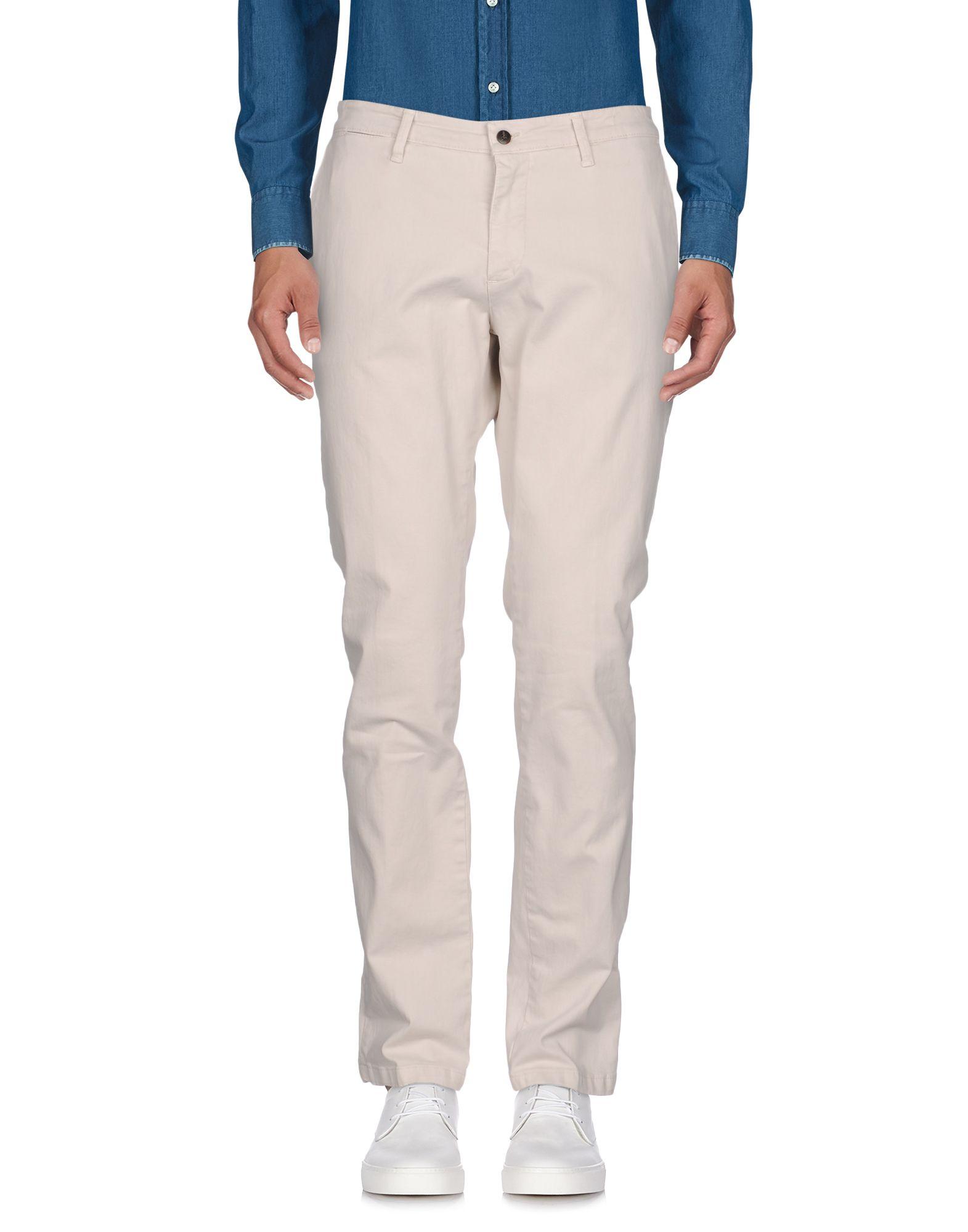 ST PANTS Повседневные брюки