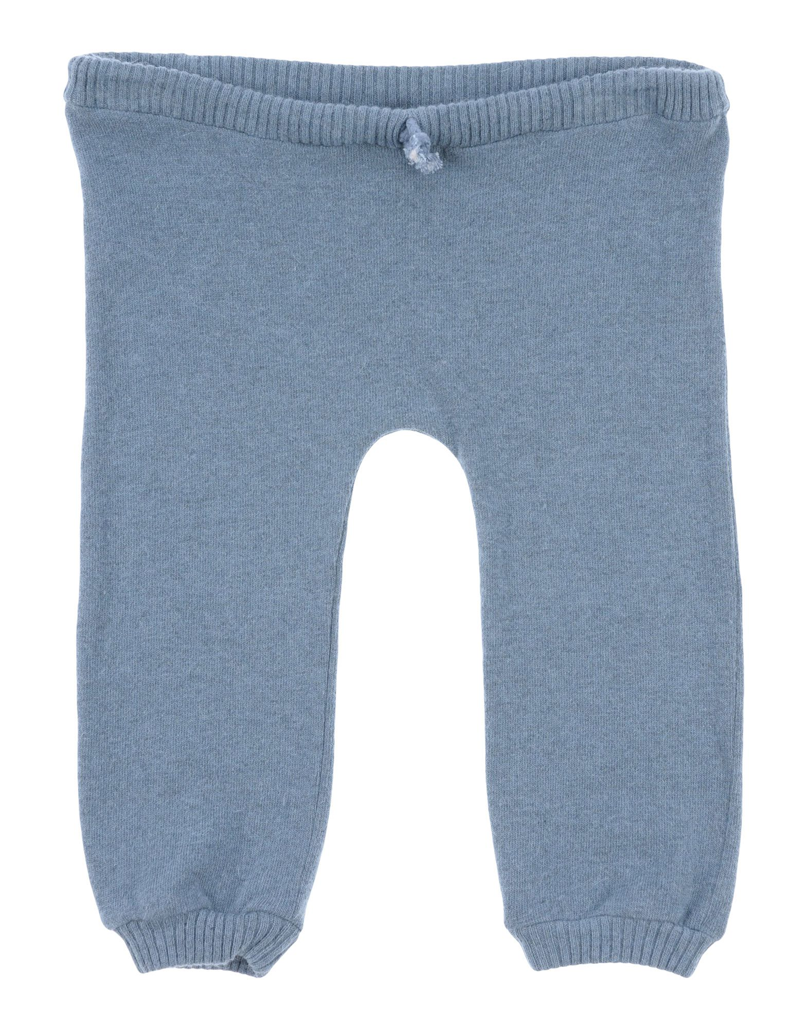 OPILILAI Casual Pants in Slate Blue