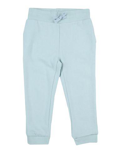 Фото - Повседневные брюки небесно-голубого цвета